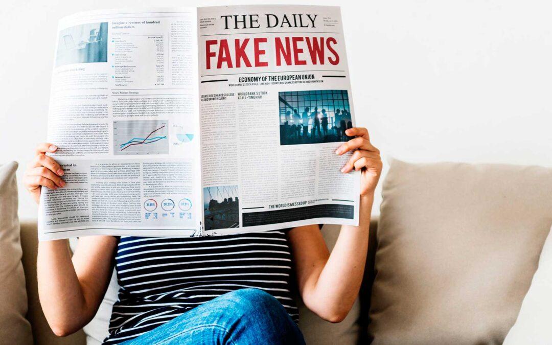 Fake News, el lado falso de internet
