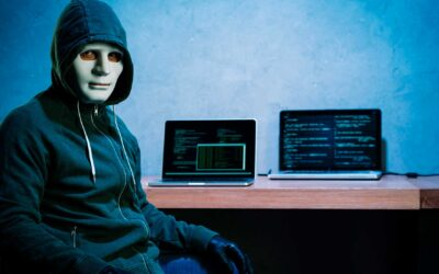 Phishing: el robo de información personal