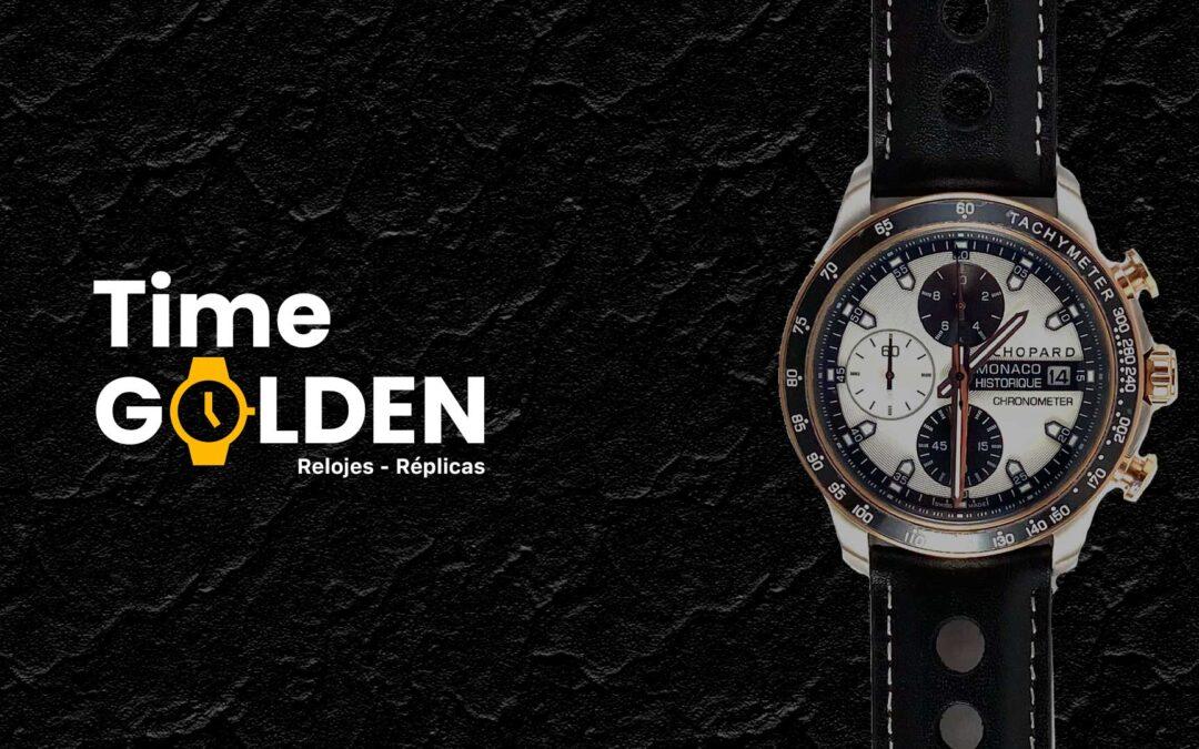 Time Golden