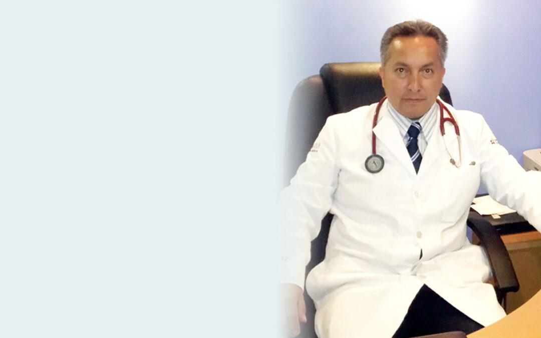 Dr. Samuel Ramos