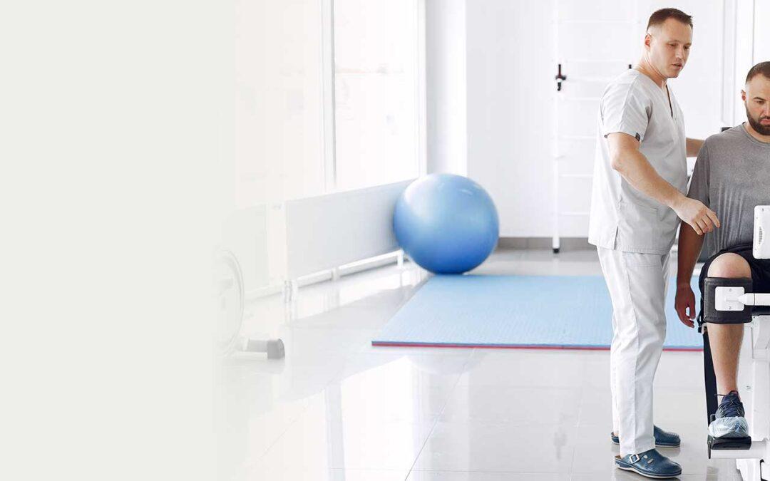 Terapia Física ATZ