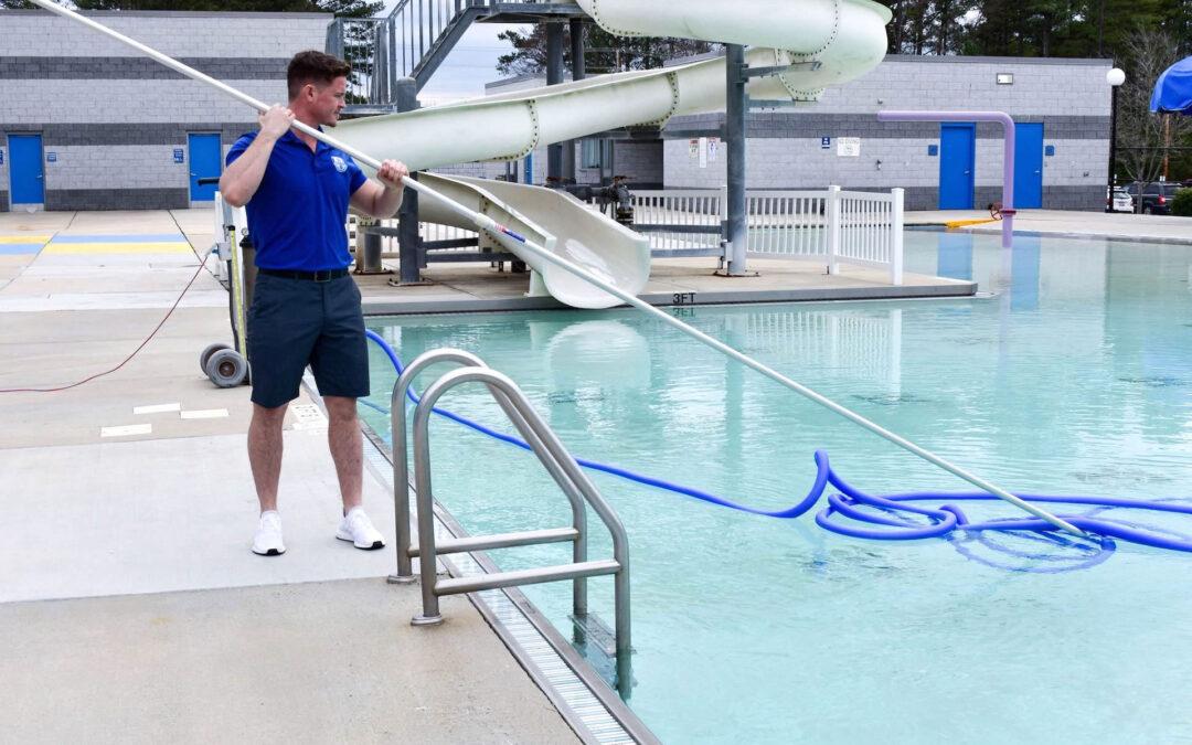 JM Pool Spa
