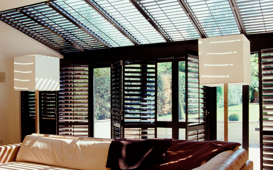 Imperial Shutters